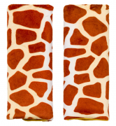 Накладка на ремень Benbat Накладки на ремни 1-4 года, жираф