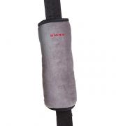 Накладка на ремень Diono Подушка для путешествий Pillow-Grey, серый_