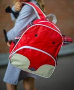 """Детский рюкзак """"Лис"""""""
