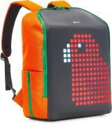 Цифровой рюкзак Pix Mini морковный
