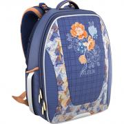 Школьный рюкзак с эргономичной спинкой La'Fleur ( модель Multi Pack )