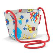 Сумка детская minibag circus red Reisenthel