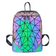 Рюкзак «Хамелеон» геометрический (Рюкзак № 1)