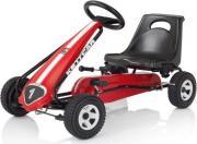 KETTLER Детская педальная машина кетткар (веломобиль) Melbourne (new) [T01015-3000]