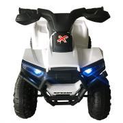 Электроквадроцикл ZHEHUA Белый/WHITE
