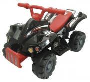 Детский электроквадроцикл Jiajia 8070390-B Черный