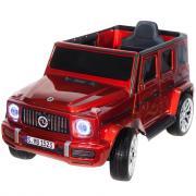 Детский электромобиль Toyland Benz G63 mini YEH1523 красный