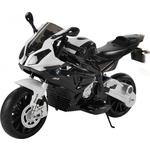 Электромотоцикл Jiajia BMW S1000RR на аккумуляторе 12V черный - JT528-black