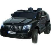 Детский электромобиль Toyland Mercedes Benz GLC 2.0 черный