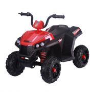 Электроквадроцикл ZHEHUA Красный/RED MP3
