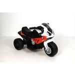 Электромотоцикл Jiajia JT5188, красный - JT5188-RED