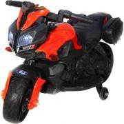 Детский электромотоцикл Toyland Minimoto JC919 красный