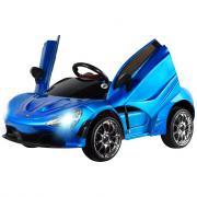 Электромашина City-Ride Синий 6V4,5AH*2 USB, MP3 до 50кг CR003BL
