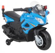 Электромотоцикл ВЕЙКЕСИ Синий 20кг 6V 3+ 1место 4680065071823