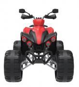 Квадроцикл RiverToys Р444РР красный