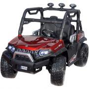 Детский электромобиль Toyland Buggy YEG 3314 красный