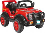 Dolu Автомобиль Tiago на аккумуляторе 6V
