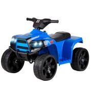 Электроквадроцикл City-Ride Синий 6V4,5*1, 20W*1 3+ CR056BL