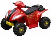 Электроквадроцикл Shantou (B05RB) Красный
