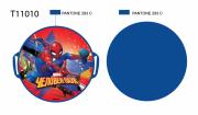 Ледянка Marvel Человек-Паук 52 см круглая Т11010
