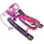 Снегокат Sweet Baby Snow Rider 2 Pink 394 847