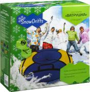 Санки надувные SnowDrifts Ватрушка Стандарт 95см