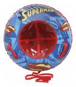 Тюбинг 1TOY Супермен, 85 см