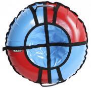Тюбинг Hubster Sport Pro красный/синий