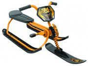 Снегокат Snow Moto SnowRunner SR1 Orange