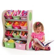 Центр хранения Step2 для девочки