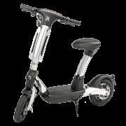 Скутер E-Ride A1 Scooter Белый
