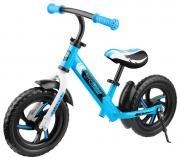 Беговел легкий алюминевый Small Rider Roadster 2 EVA (синий)