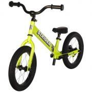 Беговел Strider 14x Sport зеленый