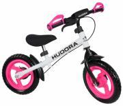 "Hudora Беговел - Laufrad Ratzfratz, 12"", pink/розовый"