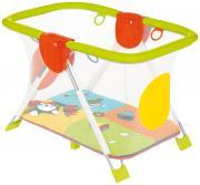 Манеж детский Brevi Soft Play Mondocirco