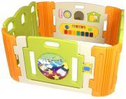 Манеж детский HAENIM TOY с музыкальной панелью HNP-734D