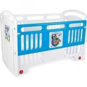 Манеж Pilsan Handy Cribs 07-554 Blue
