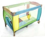 Кроватка - манеж Forkiddy Arena Standart 4 colors