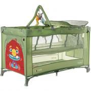 Манеж-кровать Carrello CRL-11604 Molto Cameo Green