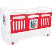 Манеж Pilsan Handy Cribs 07-554 Red
