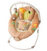 Люлька с укачиванием Summer Infant Люлька SWINGIN SAFARI