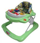 Детские ходунки Forkiddy «Play and Go» Green