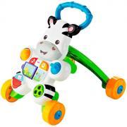 Игрушка-ходунки Mattel Fisher-Price Зебра DPL54