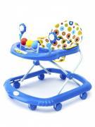 Детские ходунки Tomix 5212F (Litte Travel) BLUE/Синий