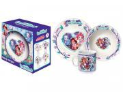 Набор детской посуды Priority КРС-880 Энчантималс