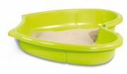 Песочница-бассейн Starplast Крыло бабочки ПЛ-С 179