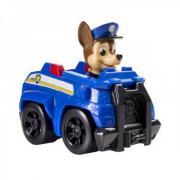 Spin Master Paw Patrol 16605_Chase Щенячий патруль Маленькая машинка спасателя