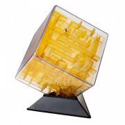 Labirintus Интерактивная головоломка Куб 10 см