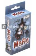"""Настольная игра """"Мафия. Кровная месть"""" (1264) ISBN 4620011812643."""