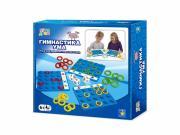 1 Toy Игра настольная Игродром Гимнастика ума